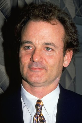 A young Bill Murray