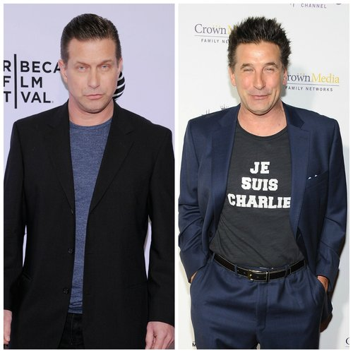 Stephen Baldwin and Billy Baldwin