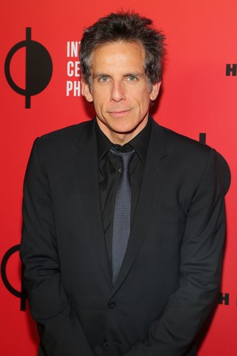 Ben Stiller attends the International Center Of Photography's 2016 Infinity awards honoring outstanding achievements in photography and visual culture at Pier Sixty at Chelsea Piers on April 11, 2016 in New York City