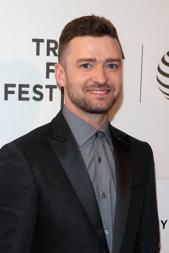 Justin Timberlake attends 'The Devil And The Deep Blue Sea' Premiere during 2016 Tribeca Film Festival at BMCC John Zuccotti Theater on April 14, 2016 in New York City