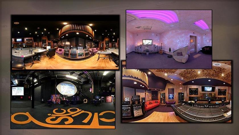Inside Paisley Park: Secrets Of Prince's Musical Wonderland