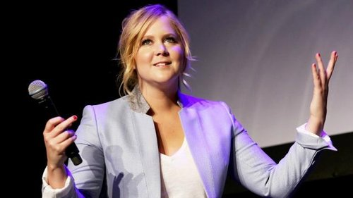 Amy Schumer's Sarcastic Apology To Donald Trump Supporters