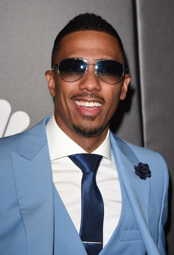 Host Nick Cannon attends the PEOPLE Magazine Awards at The Beverly Hilton Hotel on December 18, 2014 in Beverly Hills