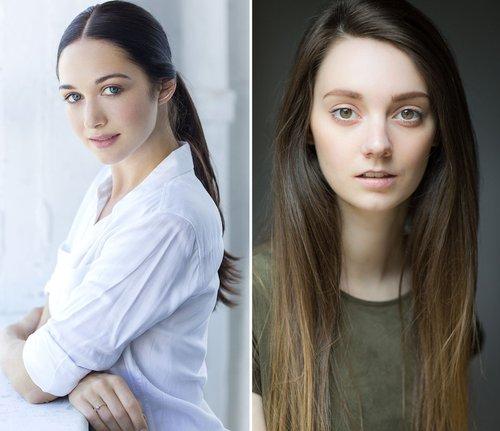 Hannah James will play Geneva and Tanya Reynolds will play Isobel in Starz's 'Outlander' Season 3