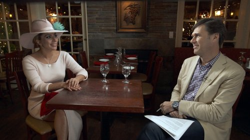 Lady Gaga in an interview with Lee Cowan for 'CBS Sunday Morning,' airing Sunday, Nov. 27 at 9 AM ET/PT