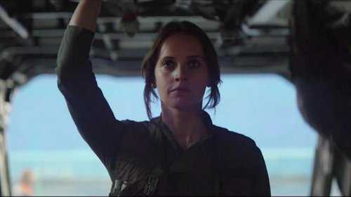 'Star Wars' Celebration: All The New 'Rogue One' Details You Need To Know