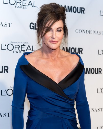 Caitlyn Jenner attends Glamour's 25th Anniversary Women Of The Year Awards at Carnegie Hall on November 9, 2015 in New York City