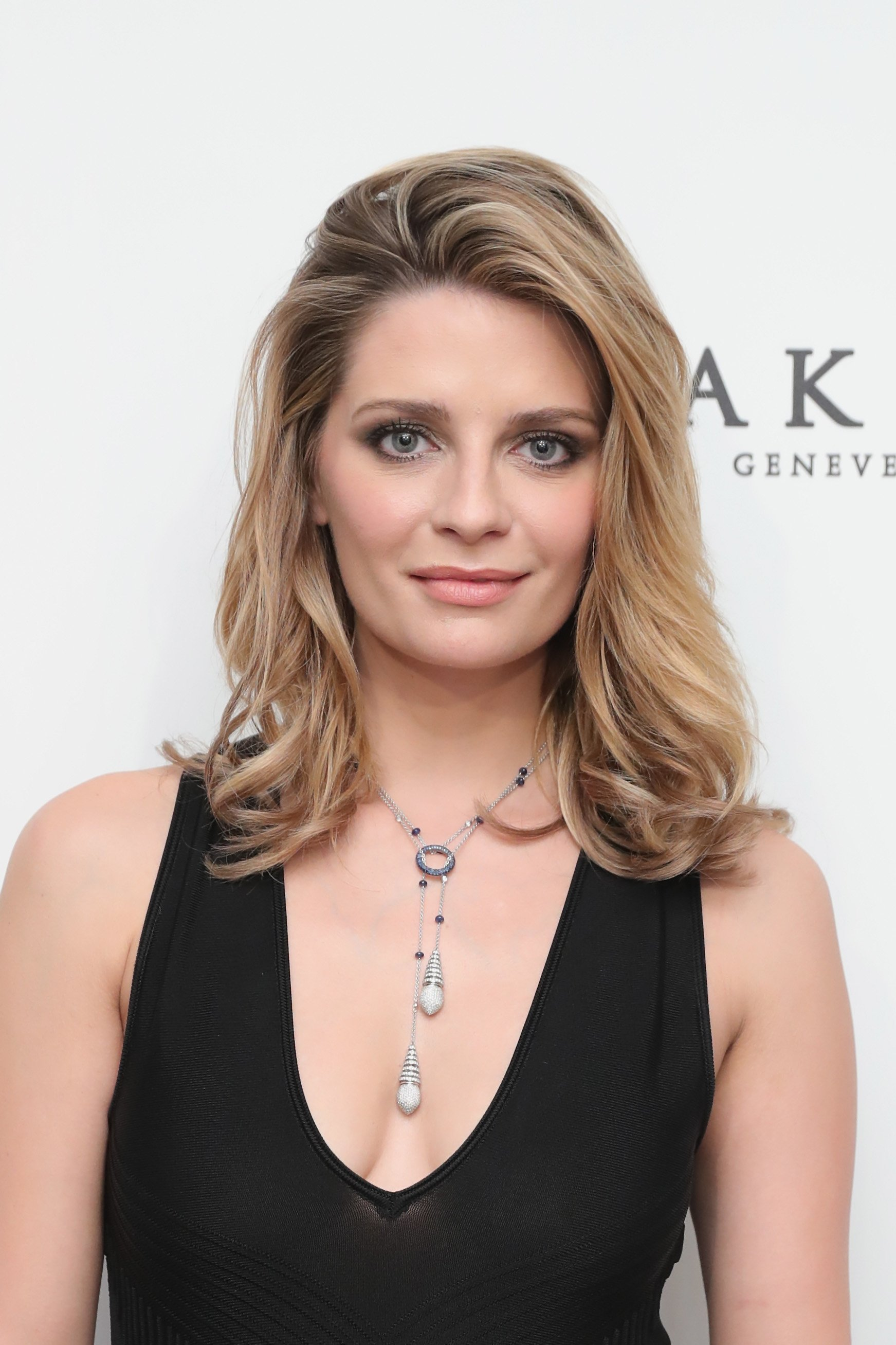 Mischa Barton visits the Avakian Suite during The 69th Cannes Film Festival on May 15, 2016 in Cannes
