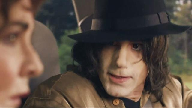 Paris Jackson Slams Joseph Fiennes' 'Insulting' Michael Jackson Portrayal