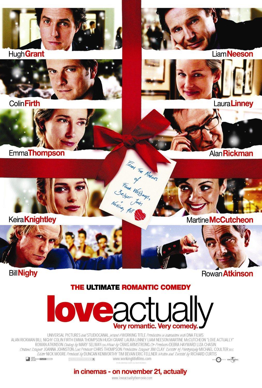 'Love Actually' (2003)