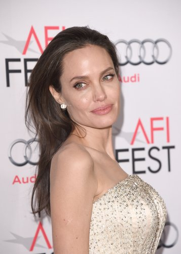 Angelina Jolie has directed 'By the Sea,' 'Unbroken,' & 'In the Land of Blood and Honey'