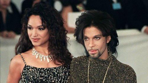 Prince's Ex-Wife Mayte Garcia Honors Late Icon With New Tattoo