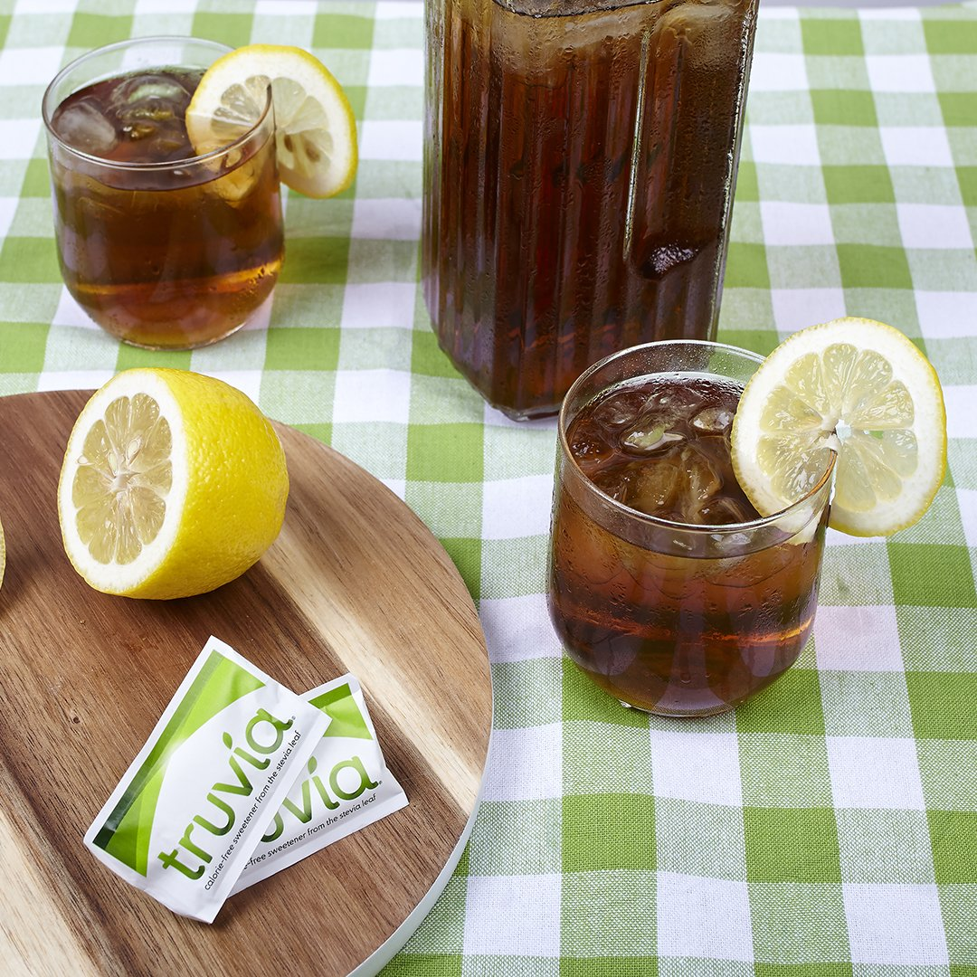 Drink Me, I'm Irish! Must-Try Reduced-Sugar St. Patrick's Day Drink Recipes From Truvia