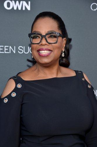 "Executive Producer Oprah Winfrey attends OWN: Oprah Winfrey Network's '""Queen Sugar'"" premiere at the Warner Bros. Studio Lot Steven J. Ross Theater on August 29, 2016 in Burbank, Calif."