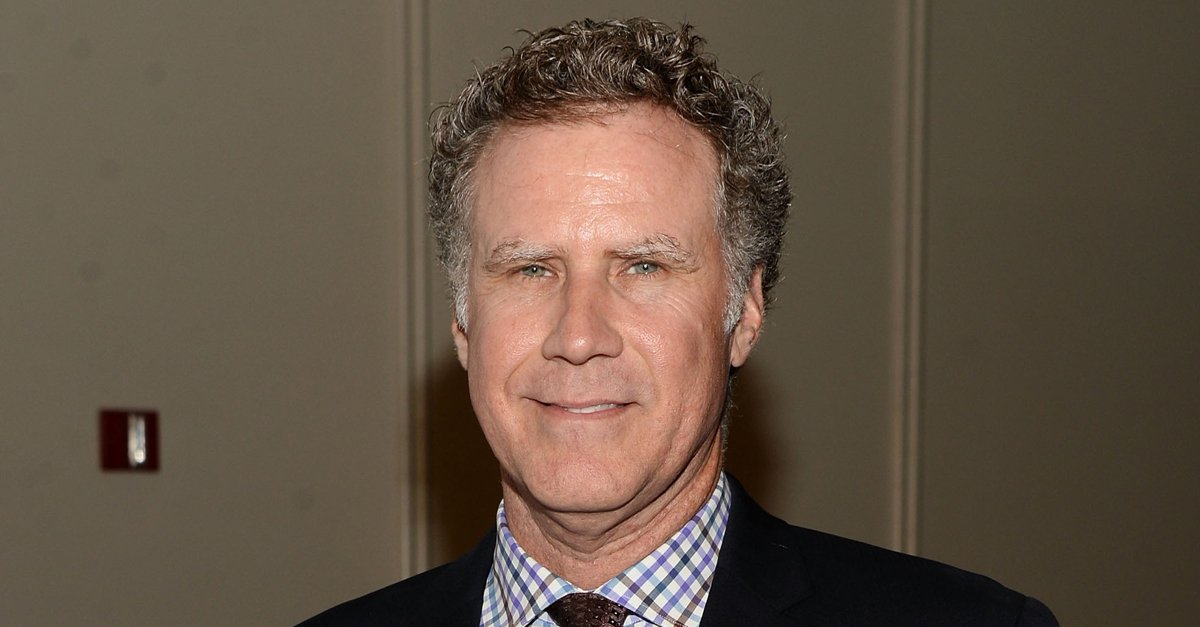 Will Ferrell attends Jhpiego's 'Laughter Is The Best Medicine' at the Beverly Wilshire Four Seasons Hotel on May 23, 2016 in Beverly Hills