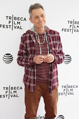 Jonathan Demme attends Tribeca Talks After The Movie: By Sidney Lumet during the 2016 Tribeca Film Festival at SVA Theatre on April 22, 2016 in New York City