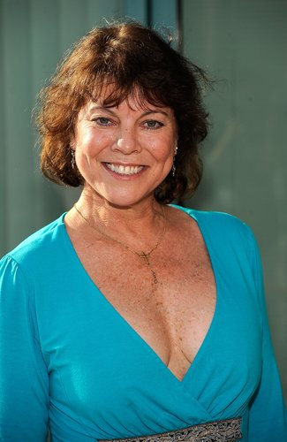 Erin Moran arrives at the Academy Of Television Arts & Sciences' 'Father's Day Salute To TV Dads' on June 18, 2009 in North Hollywood, Calif.