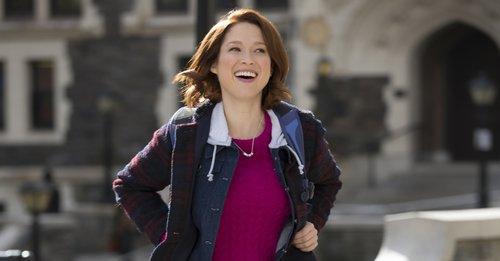 Ellie Kemper in 'Unbreakable Kimmy Schmidt' Season 3