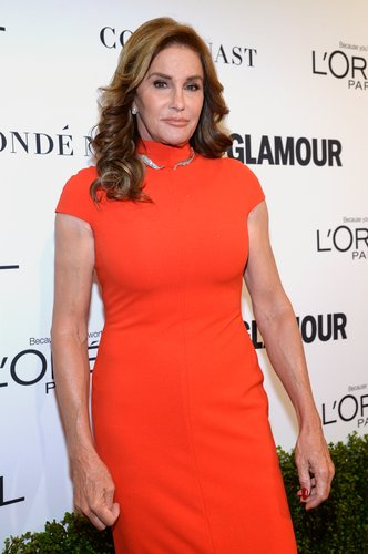 Caitlyn Jenner attends Glamour Women Of The Year 2016 at NeueHouse Hollywood on November 14, 2016 in Los Angeles