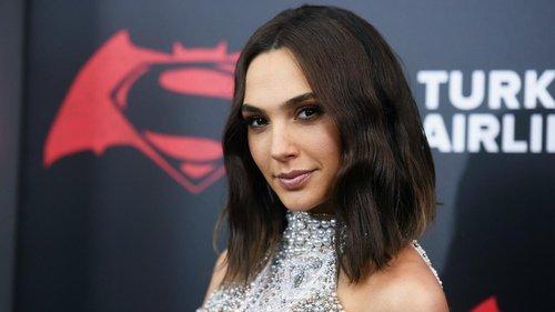 'Wonder Woman' Gal Gadot's Real-Life Kryptonite Is So Relatable
