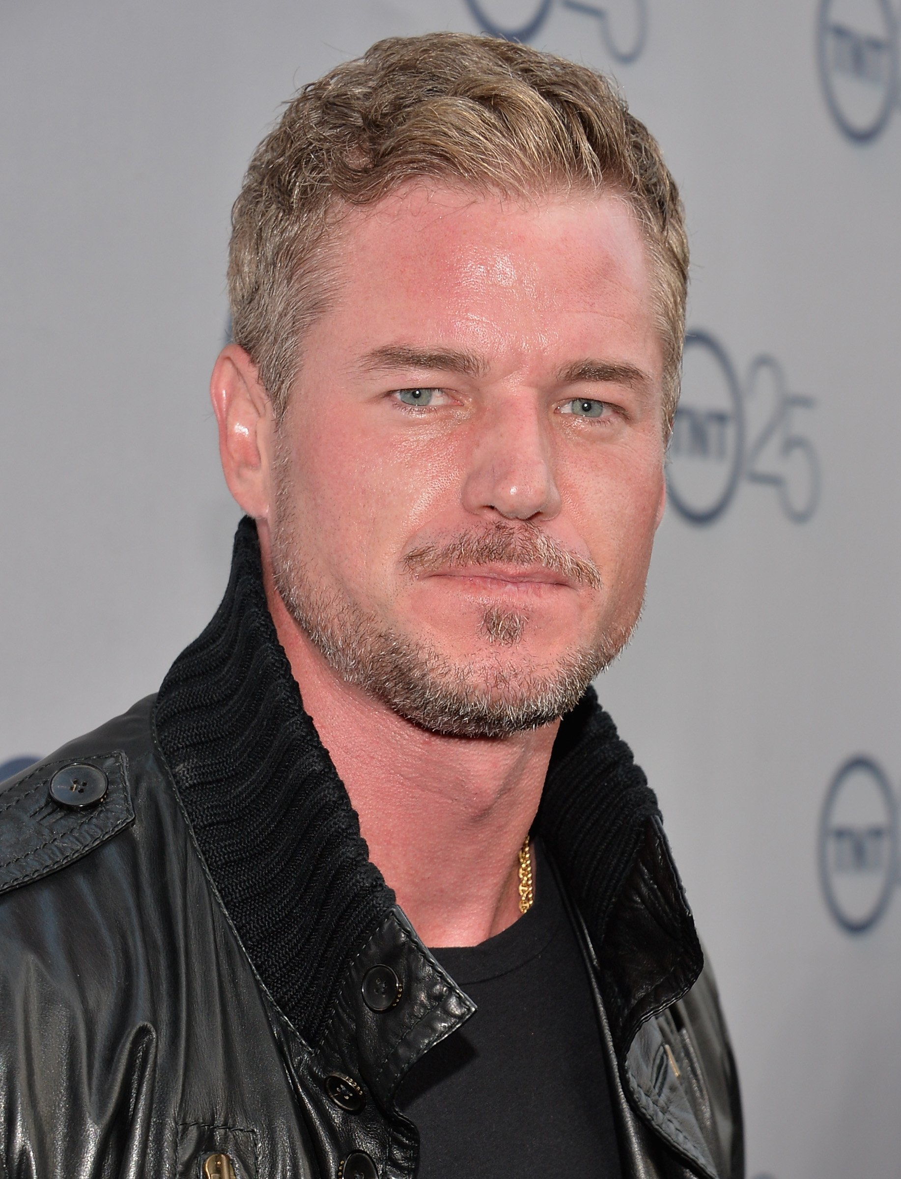 Eric Dane arrives to TNT's 25th Anniversary Party at The Beverly Hilton Hotel on July 24, 2013 in Beverly Hills