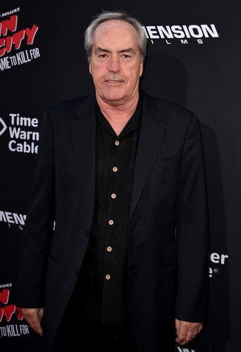 Powers Boothe attends the premiere of Dimension Films' 'Sin City: A Dame To Kill For' at TCL Chinese Theatre on August 19, 2014 in Hollywood