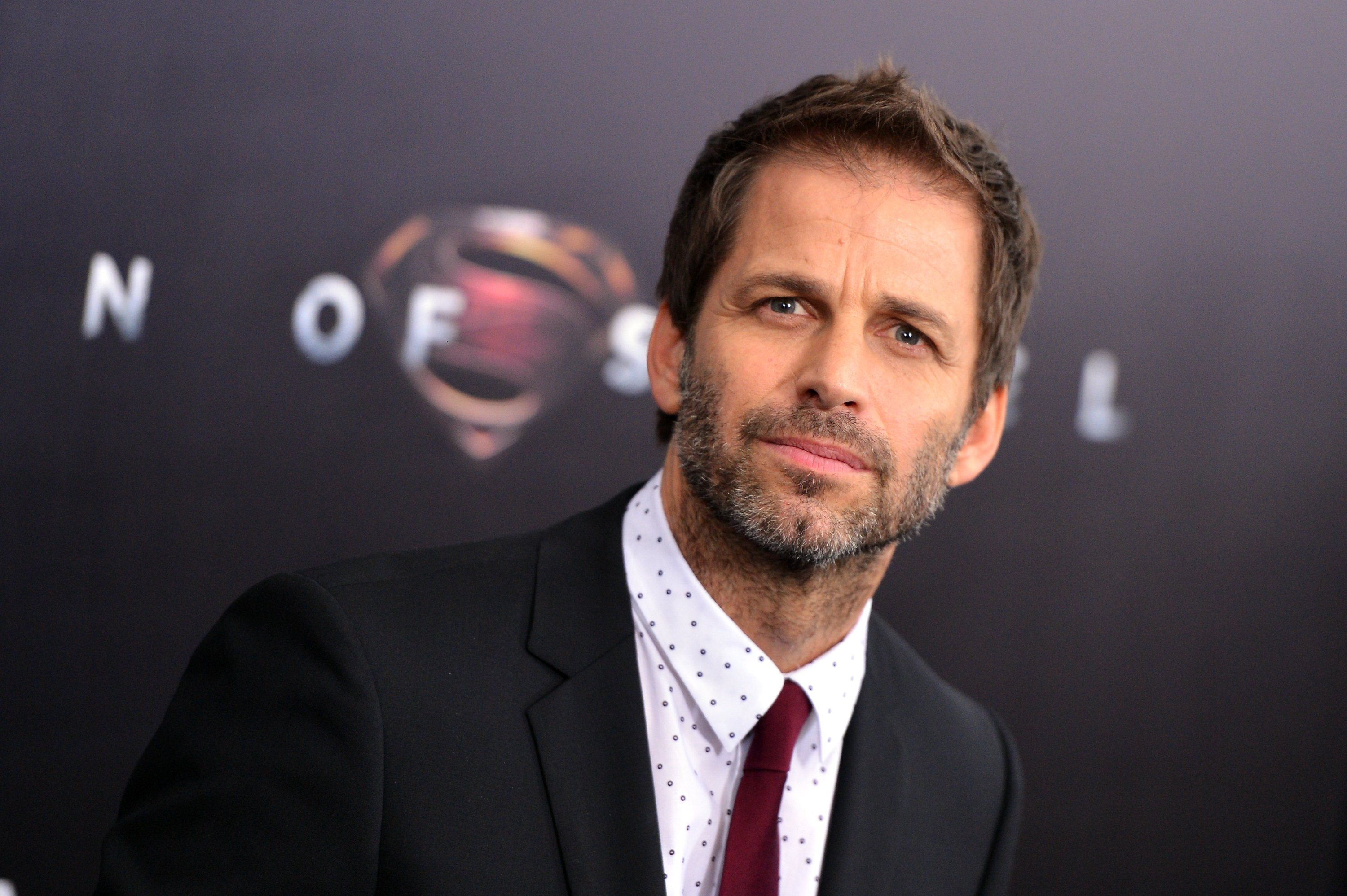 Zack Snyder attends the 'Man Of Steel' world premiere at Alice Tully Hall at Lincoln Center on June 10, 2013 in New York City