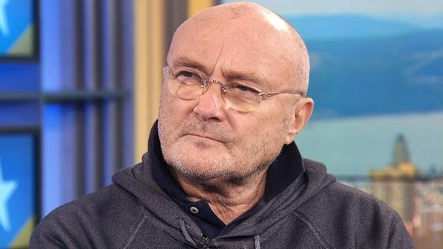 Phil Collins' Sour Experience With Beatles Legend Paul McCartney