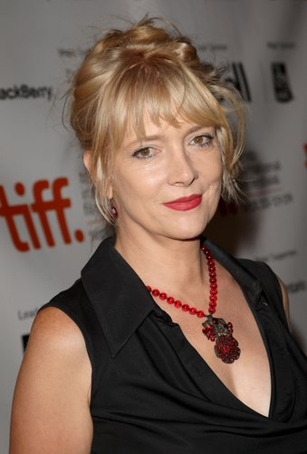 Glenne Headly arrives at the 'The Joneses' screening during the 2009 Toronto International Film Festival held at the Visa Screening Room at the Elgin Theatre on September 13, 2009 in Toronto
