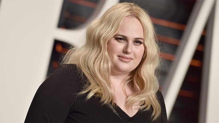 Rebel Wilson Says She May Have Been Drugged