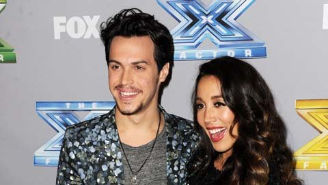 The X Factor Finale: What's Next For Winners Alex & Sierra?