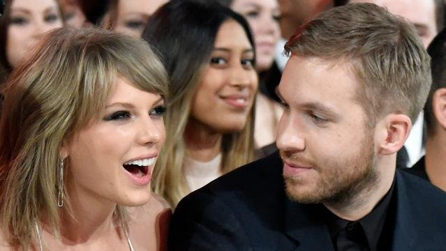 Is Calvin Harris Throwing Taylor Swift Shade In His New Song?