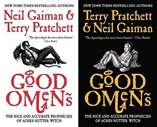 Fans of the fantasy genre are more than likely familiar with the modern classic Good Omens, which is now being adapted into a TV series.
