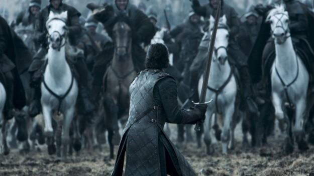 "Game of Thrones: Season 6, Episode 9 — ""Battle of the Bastards"""