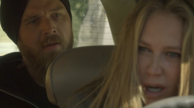 """Sons of Anarchy: Season 3, Episode 13 — """"NS"""""""