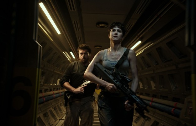 3. Alien: Covenant