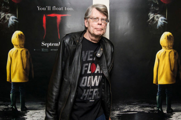 It's official: We are currently living in a Stephen King Renaissance. (Or maybe re-Renaissance is more appropriate?)