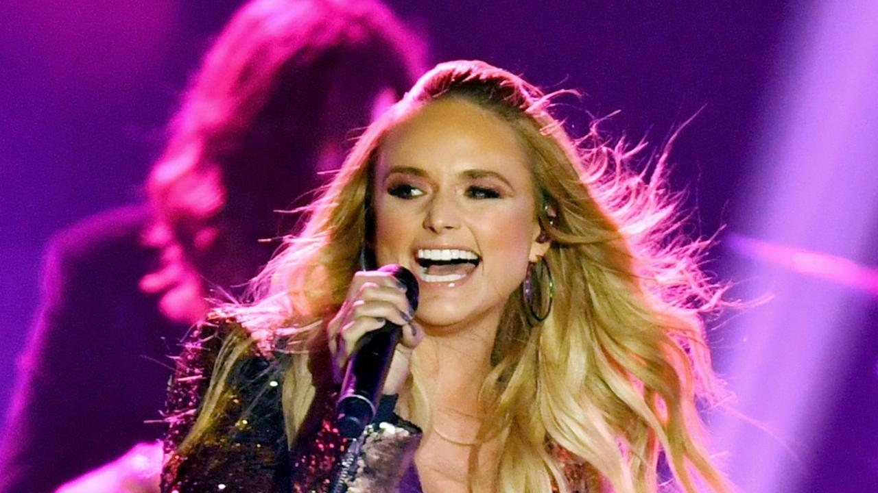 Miranda Lambert Opens Up About Her Divorce From Blake Shelton