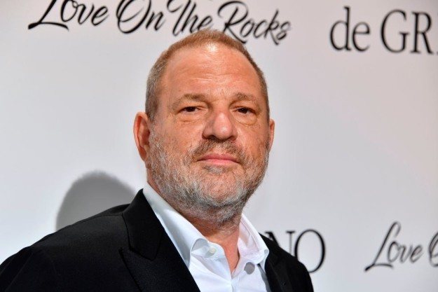 On Thursday, Oct. 5, the New York Times published a story about Hollywood producer Harvey Weinstein, claiming he's been sexually harassing and assaulting women for decades.