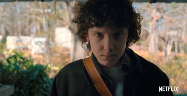 In case you hadn't heard, the final trailer for Stranger Things 2 premiered today and it basically confirmed that Eleven is back.
