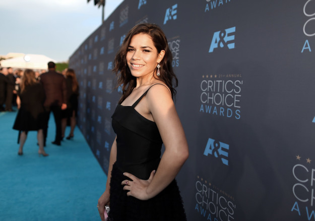 America Ferrera has joined the growing list of women sharing their sexual assault and harassment stories online as part of the #MeToo movement.