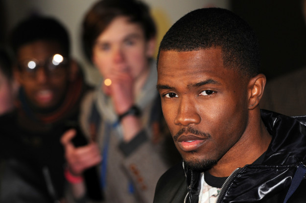 Frank Ocean has won the defamation lawsuit his father, Calvin Cooksey, filed against him earlier this year.