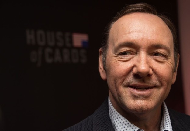 The news comes after actor Anthony Rapp accused House of Cards star Kevin Spacey of making a sexual advance on him when he was 14 and Spacey was 26.