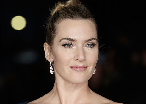 I'm talking about director James Cameron, of course. But, more importantly now, KATE WINSLET, too!