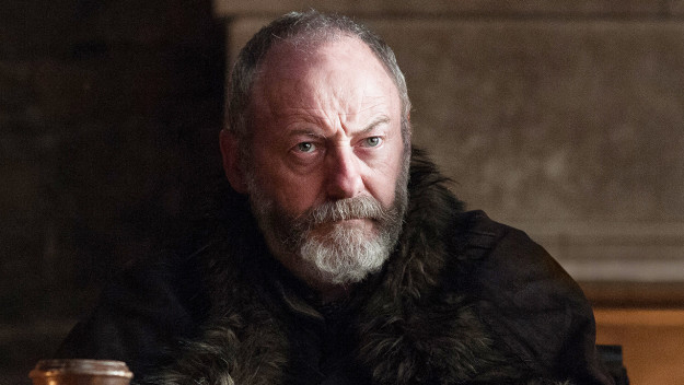 But, according to Liam Cunningham, aka the beloved Ser Davos Seaworth, the cast will have their first table read for the final season on Sunday.