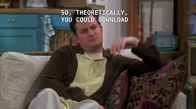 Hmmm... and what can you do with these computers, Ross?