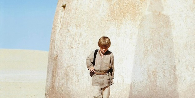 If you were born between 1987 and 1993, you were the prime age to see The Phantom Menace in theaters.