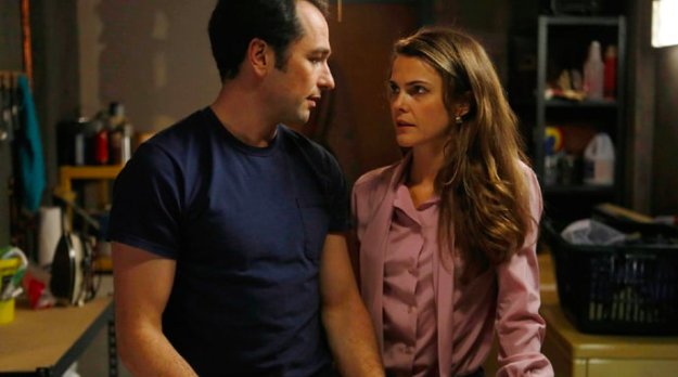 Elizabeth and Philip (The Americans)