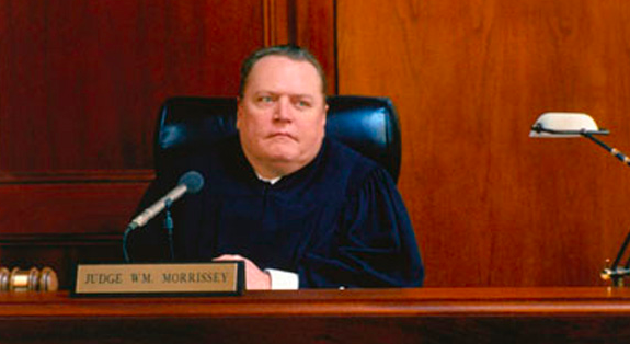The real Larry Flynt appears in The People vs. Larry Flynt.