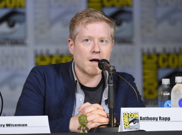 After actor Anthony Rapp told BuzzFeed News in October that Spacey made a sexual advance on him when he was 14 in the 1980s, at least 14 other men came forward to accuse the actor of sexual misconduct.